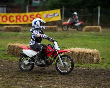 2013 Luxton Fall Fair2 - Mini-Motocross