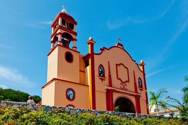 Huatulco (Santa Cruz)