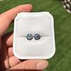 4.08ctw Old European Cut Diamond Pair, GIA I VS2, I SI1 65