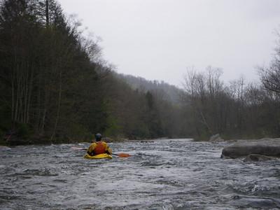 Cherry River 4.24.11