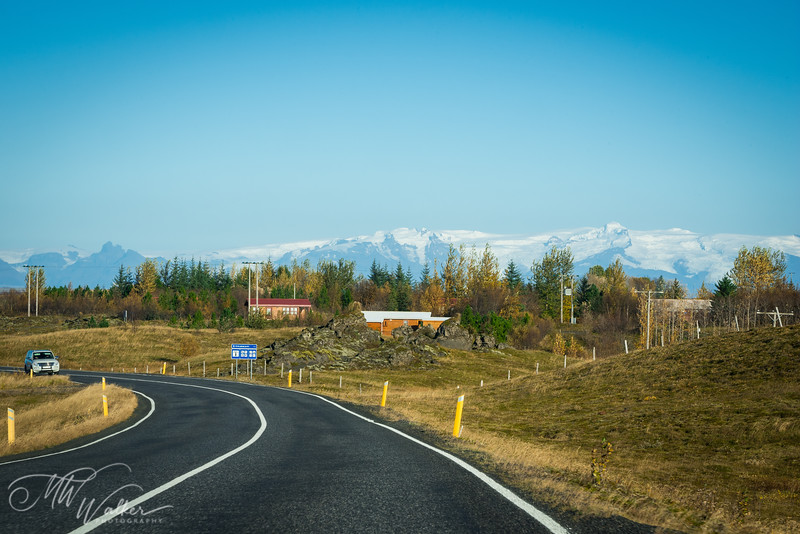 Snow Capped Drive