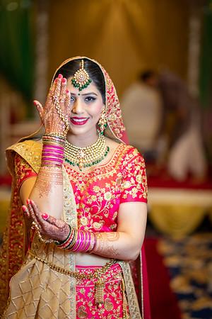 Vidhi & Hari Wedding