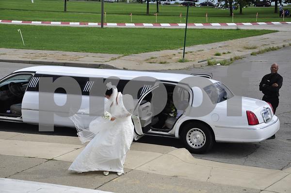 Ruth and Edmon's Wedding