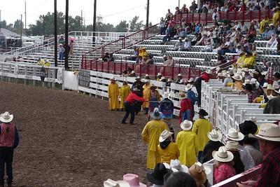 Cheyenne Frontier Days-'06