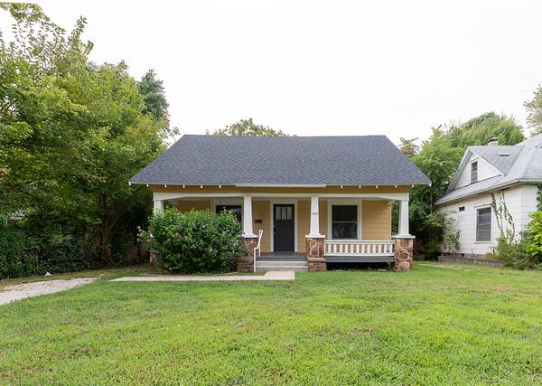 2233 N. Douglass, Spfd, MO