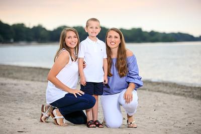 Wheelock Family