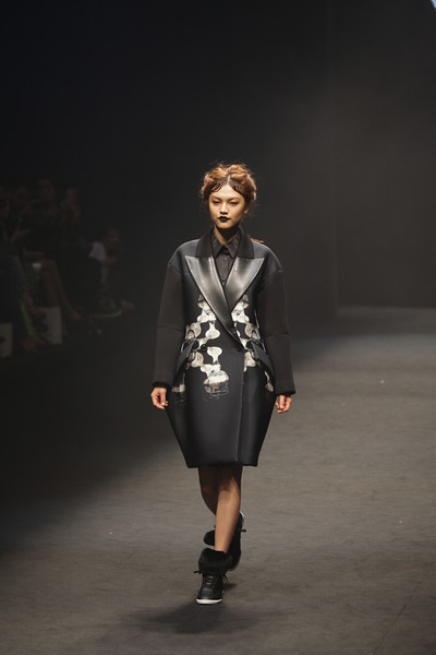 "Seoul Fashion week ""Big Park"""