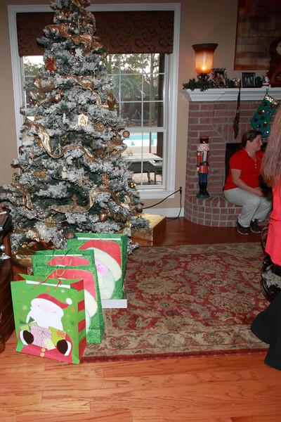 Secret Santa 2011