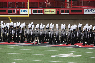 Union High School Renegade Review Marching Contest - 10/13/2012