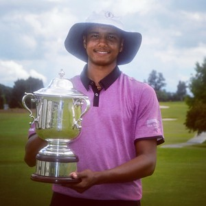 50th North Carolina Junior Boys'