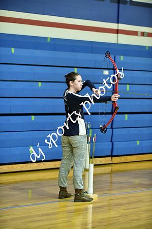 2020-2021 Archery Matches