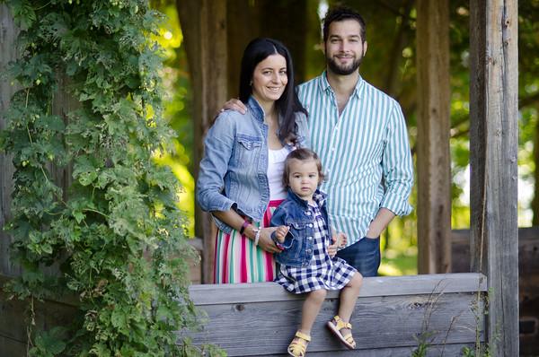 Veksler Family