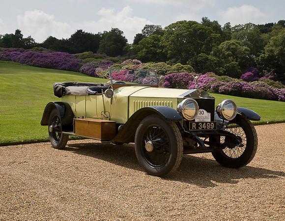30PP - 1919 Laybourn Tourer