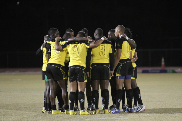 USA vs Jamaica 2010 Atlantic Cup