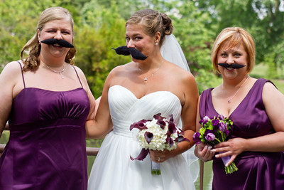 Bridal Portraits/Wedding Party