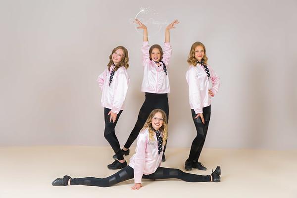 2021 Dance Portraits - low res group digitals