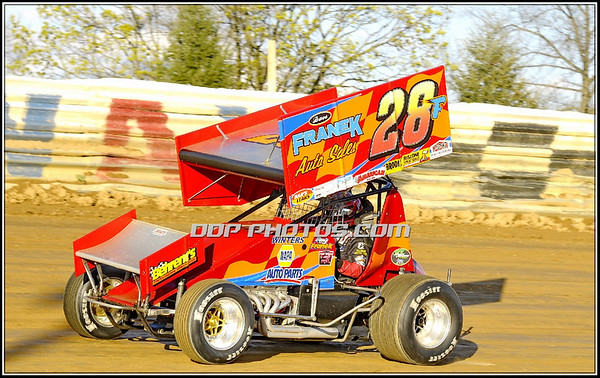 Selinsgrove Speedway April 26th 2014
