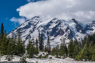2018 Mt. Rainier