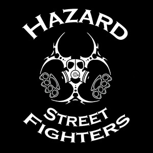 Hazard Street Fighters