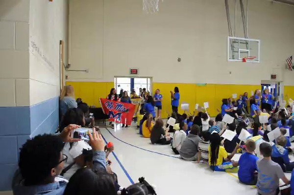 Bal Treadwell Day Assembly-videos