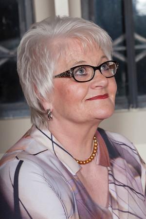 Mary Skaag's 70th birthday at Coombe Abbey