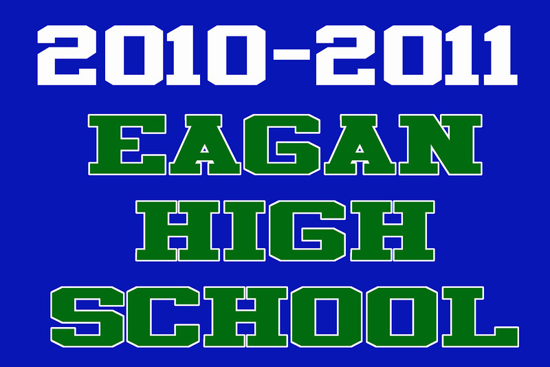 2010-2011 Eagan Wildcats Sports and Activites
