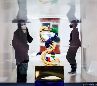 P.S. 1 Visit March 2021 - Niki de Saint Phalle