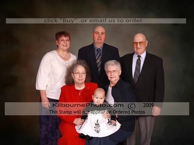 Reece Family