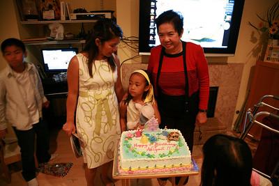 2008-03-08 Ate Abbie Birthday