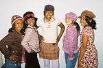 Teen Fashion Show at Destiny Church