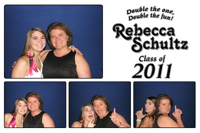 06-25 Rebecca's Grad Party