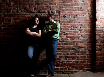 Kat and Eric