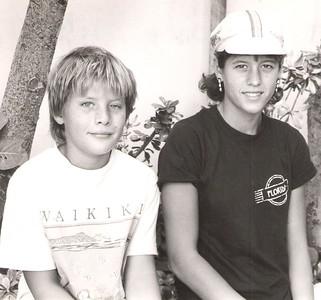 1985 More Outrigger Photos