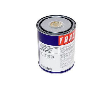 HITACHI GREY PAINT 1 LITRE