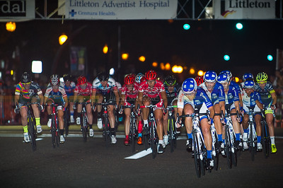 Littleton Twilight Crit