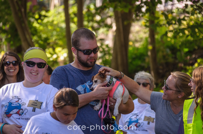 WCHS Walk for Animals