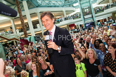 2014 - Health & Wellness Festival - Dr. Oz