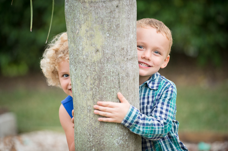 Nasetti Family | Fort Lauderdale Family Photography