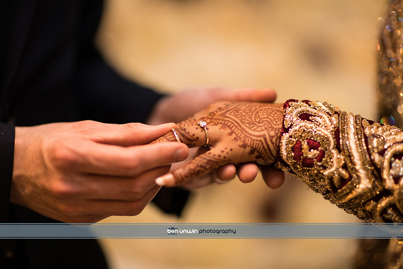 Multicultural wedding photography Manchester