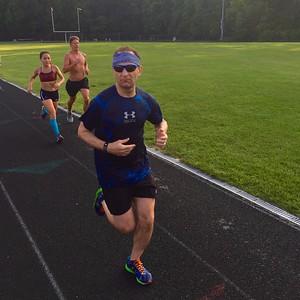 Rockville HS Track July 12
