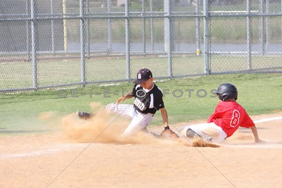 June 5, 2011  Wings vs Banditos