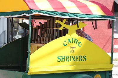 2018 NESA Shriners Parade