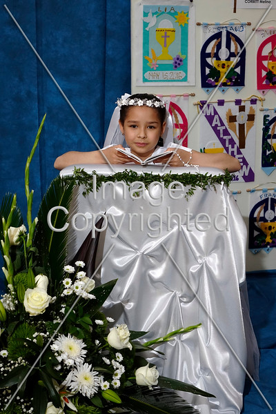 2016 First Communion