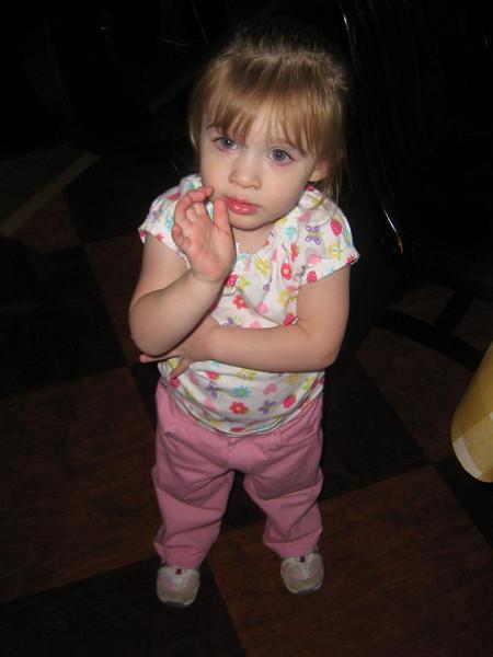 Birthday 2008