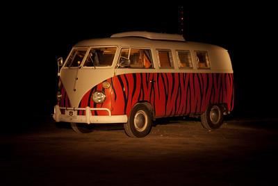 Tigerbus