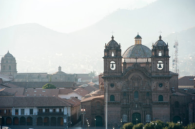 City of Cusco (1983)