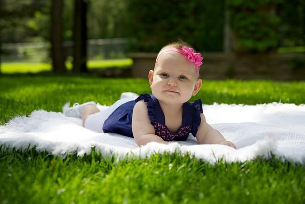 Elaina- 6 months