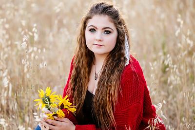 Hannah-graduation 2021