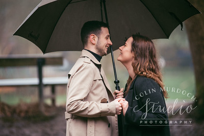 Kelsey & David - Pre-Wedding