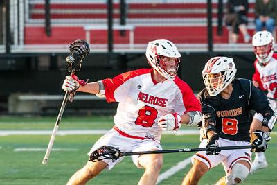 MHS Boys Lacrosse vs Woburn 10JUN21